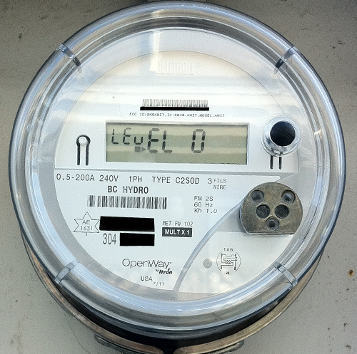 Identify A Smart Meter 171 Emr Health Alliance Of Bc