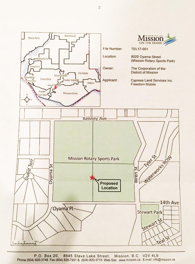 missionsportspark