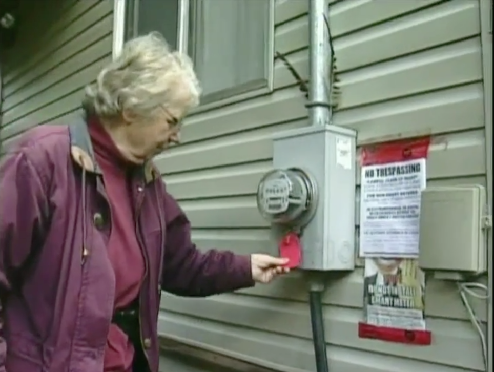 Disconnected without power after BC Hydro Smart Meter