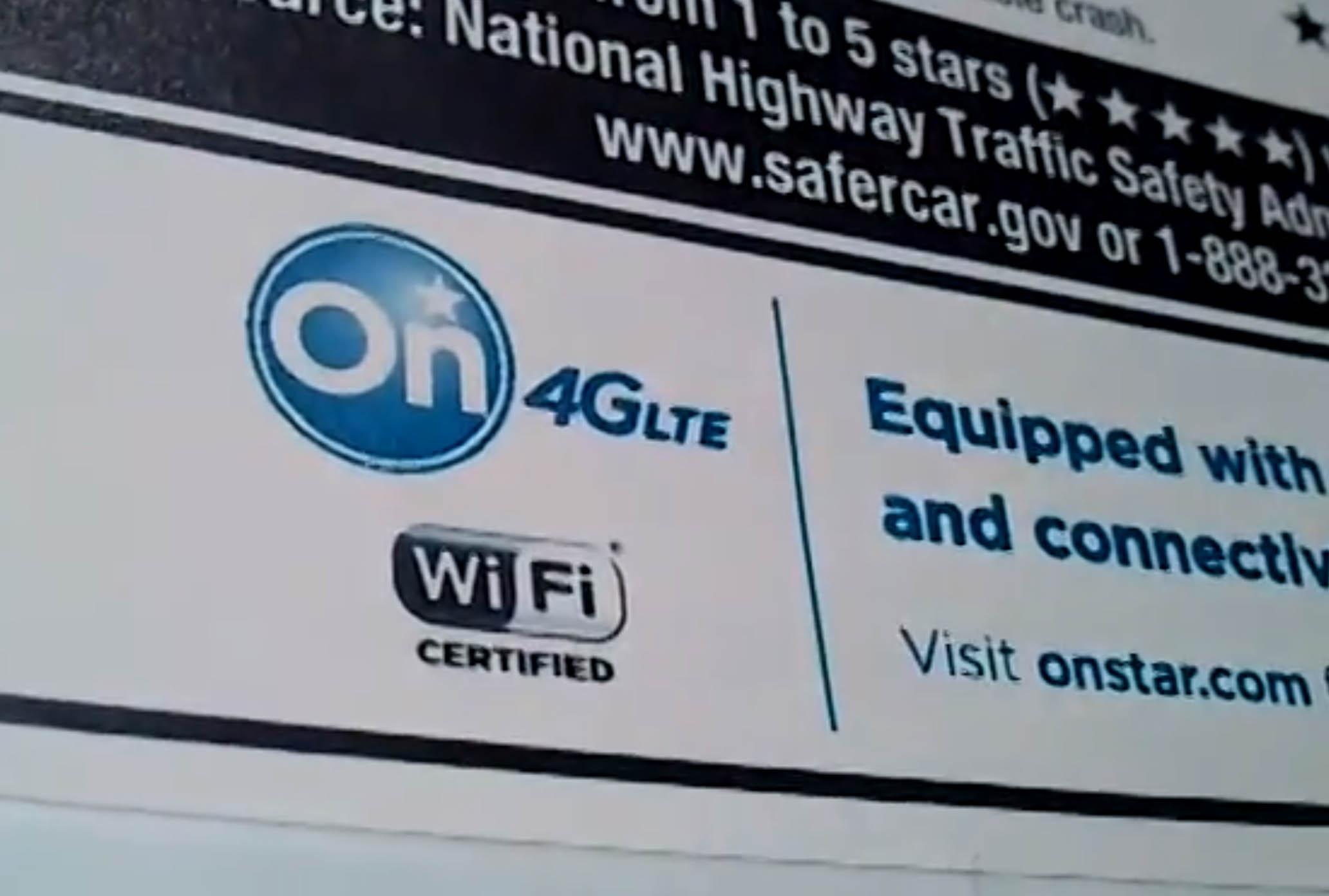 wifi in cars trucks emr health alliance of bc. Black Bedroom Furniture Sets. Home Design Ideas