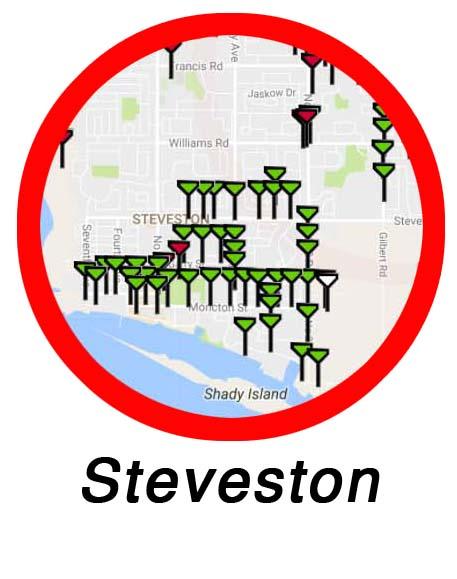 Steveston BC